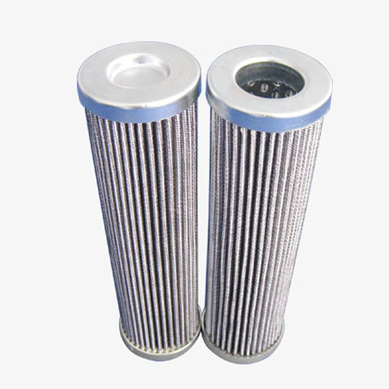 There are two replacement MAHLE filter elements.